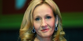 Joanne Rowling  Photos