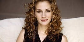 Julia Fiona Roberts  Photos
