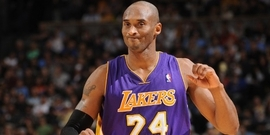 Kobe Bean Bryant  Photos