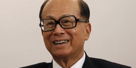 Li Ka Shing Photos