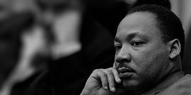 Martin Luther King, Jr. Photos