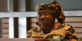 Ngozi Okonjo-Iweala Photos
