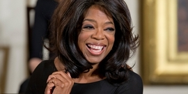 Oprah Gail Winfrey Photos