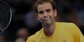 Pete Sampras Photos
