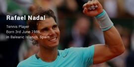 Rafael Nadal Parera   Photos