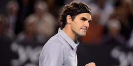 Roger Federer Photos