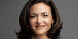 Sheryl Kara Sandberg Photos