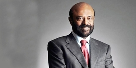 Shiv Nadar Photos
