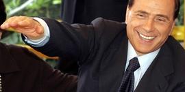 Silvio Berlusconi Photos