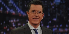 Stephen Tyrone Colbert Photos