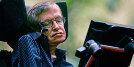 Stephen William Hawking Photos