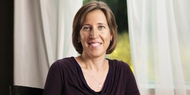 Susan Diane Wojcicki Photos