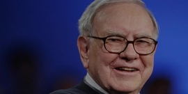 Warren Edward Buffett Photos