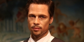 William Bradley Pitt Photos