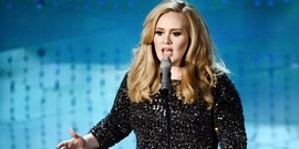 Adele Laurie Blue Adkins Photos