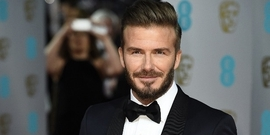 David Robert Joseph Beckham Photos