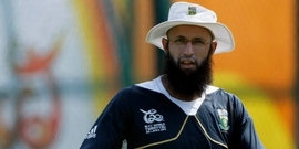 Hashim Mohammad Amla Photos