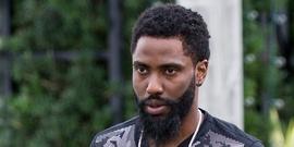 John David Washington Photos