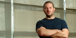 Sir Jonathan Paul Ive Photos