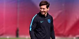 Lionel Andrés Messi Photos