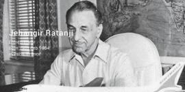 Jehangir Ratanji Dadabhoy Tata  Photos