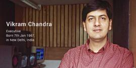 Vikramaditya A Chandra Photos