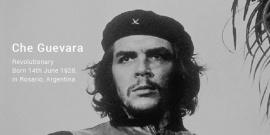 Ernesto Guevara de la Serna Photos