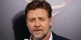Russell Ira Crowe Photos