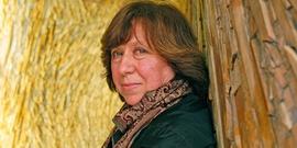 Svetlana Alexandrovna Alexievic Photos
