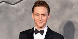 Thomas William Hiddleston Photos