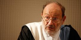 Umberto Eco Photos