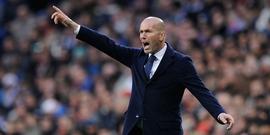 Zinedine Yazid Zidane  Photos