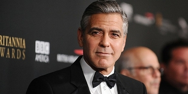 George Clooney Success Story