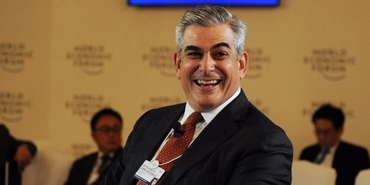Torch Bearer to the Real Estate Empire of the Philippines: Jaime Augusto Zobel de Ayala II Story