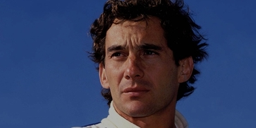 Ayrton Senna Success Story