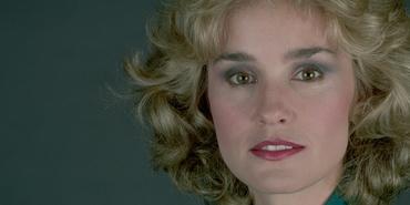 Jessica Lange Success Story