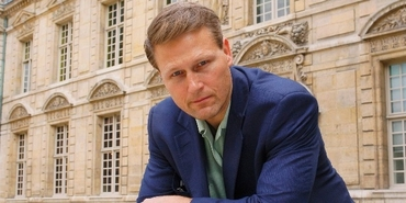David Baldacci Success Story