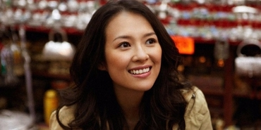 Zhang Ziyi Story - Chinese Actress Who Aspired to become Kindergarten Teacher