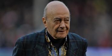 Mohamed Al-Fayed Success Story