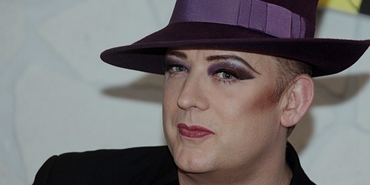 Boy George Success Story