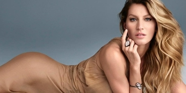 Gisele Bundchen Success Story
