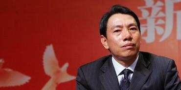 Chen Fashu Success Story