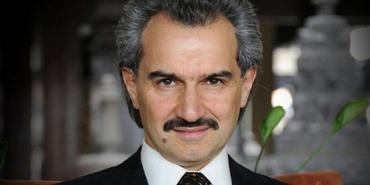 Al-Waleed Bin Talal bin Abdulaziz al Saud Story