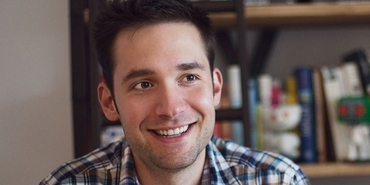 Alexis Ohanian Success Story