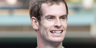 Andy Murray Success Story