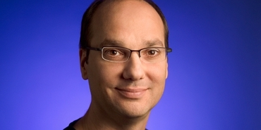 Andy Rubin, the Man who Gifted us with Android