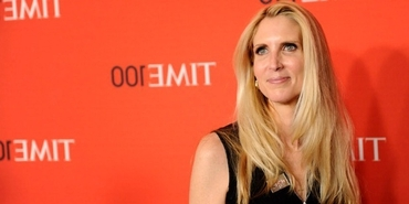 Ann Coulter Success Story