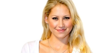 Anna Kournikova Success Story