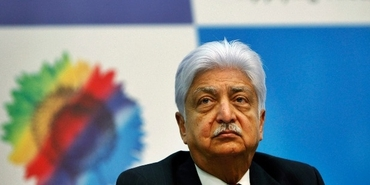 Azim Premji - Czar of the Indian IT Industry