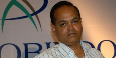 P.V Ramprasad Reddy Story